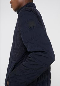 BOSS - OWEST-D - Kurtka przejściowa - dark blue - 4