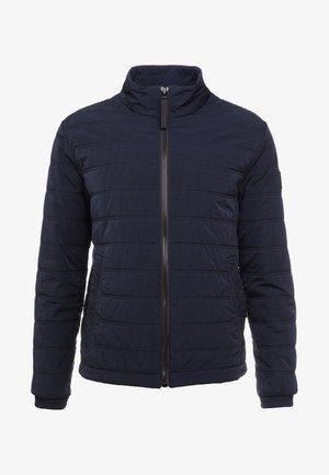 OWEST-D - Lehká bunda - dark blue