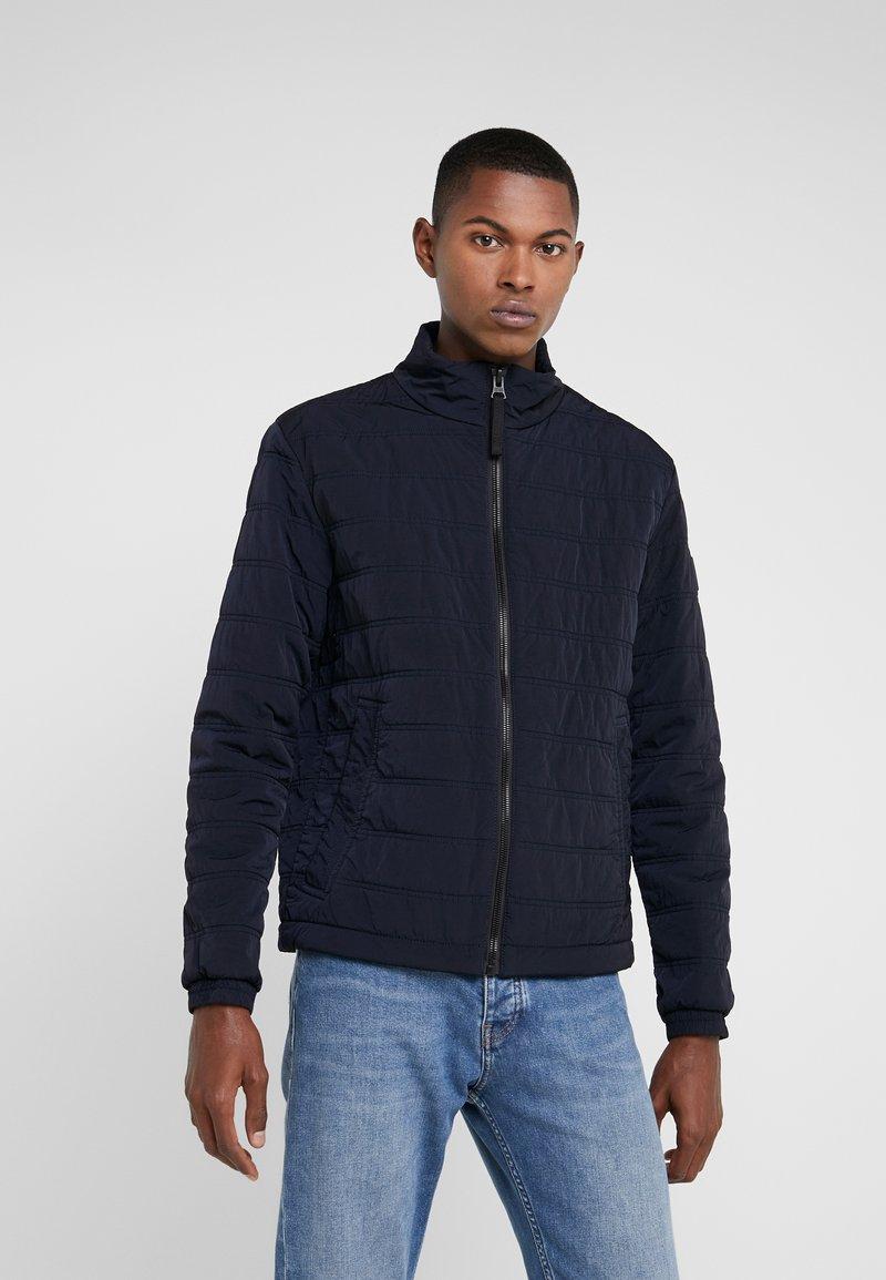 BOSS - OWEST-D - Lett jakke - dark blue