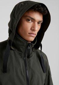 BOSS - OVODA - Summer jacket - open green - 3