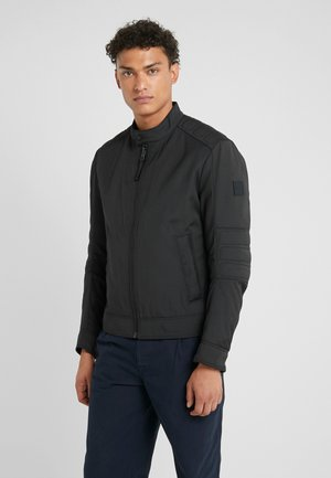 OVIDOR - Light jacket - black