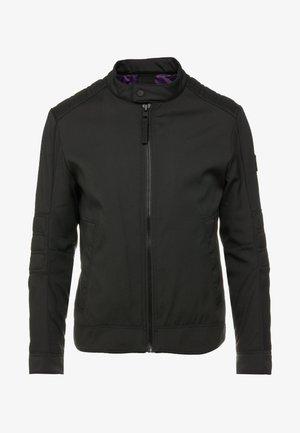 OVIDOR - Lehká bunda - black