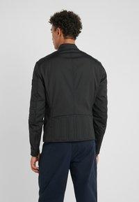 BOSS - OVIDOR - Lehká bunda - black - 2