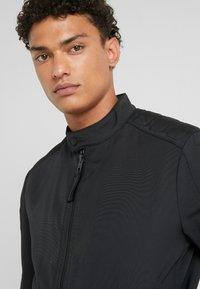 BOSS - OVIDOR - Lehká bunda - black - 3