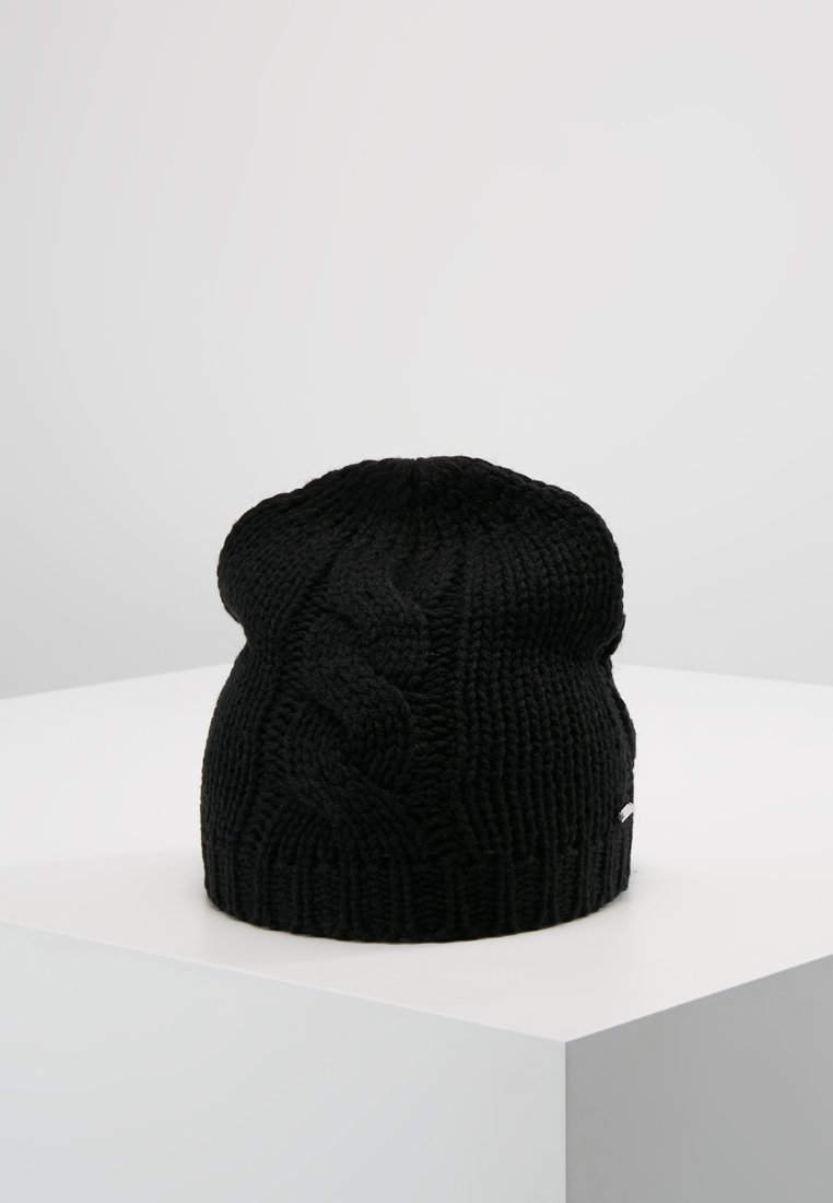 BOSS - FOSEA - Gorro - black