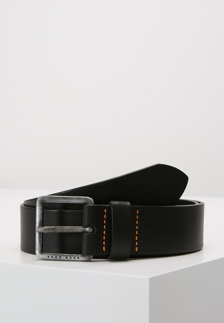 BOSS - JEEKO - Belt business - black