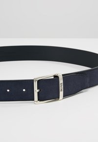 BOSS - JONI - Belt - dark blue - 4