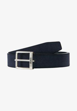 JONI - Belt - dark blue