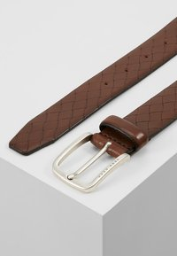 BOSS - Belt - medium brown - 2