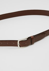 BOSS - Belt - medium brown - 4