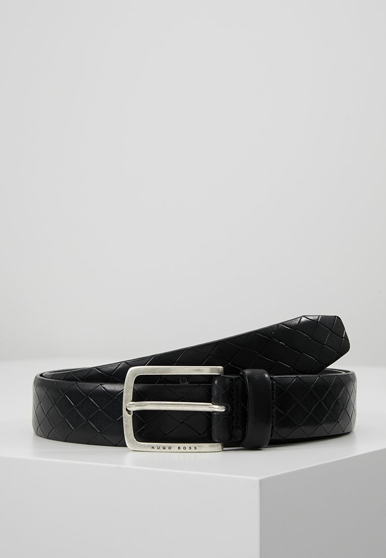 BOSS - Belt - black
