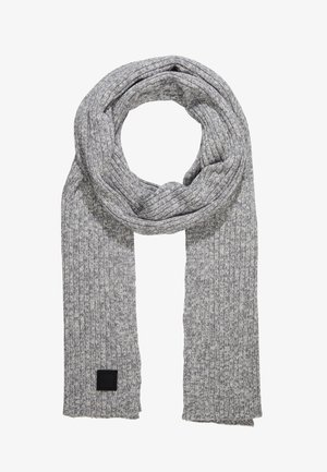 ARIFFENO - Scarf - light pastel grey