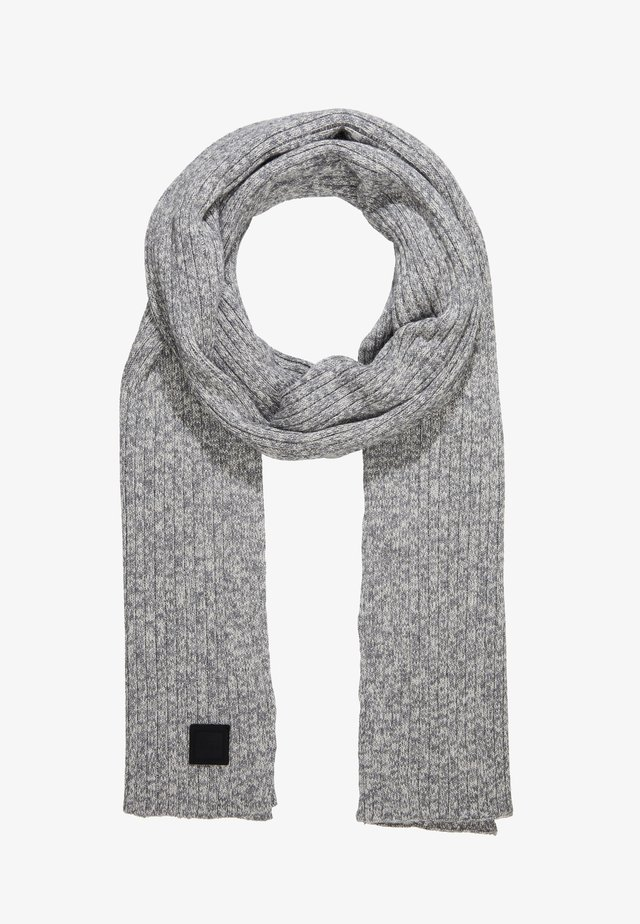 ARIFFENO - Huivi - light pastel grey