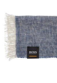 BOSS - NICANDRO - Šála - dark blue - 2