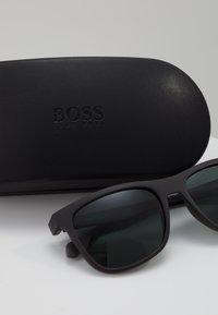 BOSS CASUAL - Solglasögon - black - 3