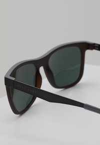 BOSS CASUAL - Solglasögon - black - 2