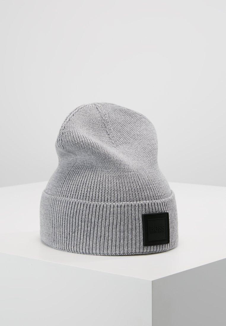 BOSS - FOXX - Bonnet - light pastel grey
