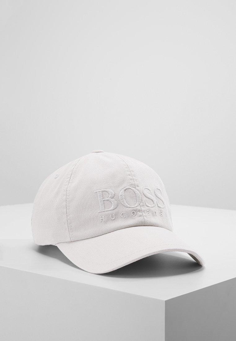 BOSS - FRITZ  - Casquette - open white