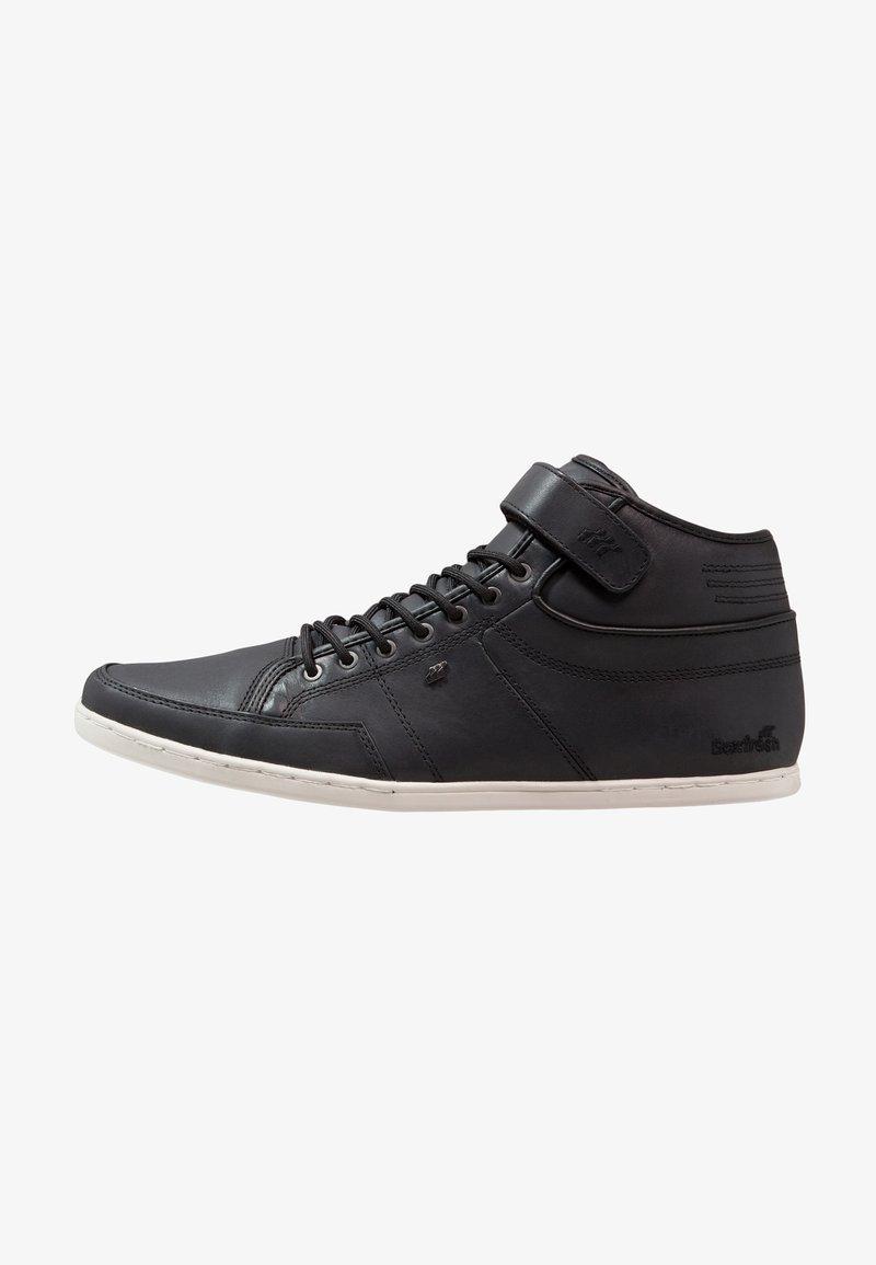 Boxfresh - Baskets montantes - black