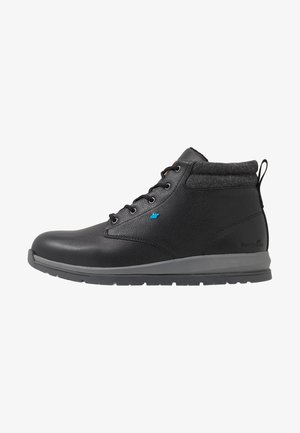 BROWNDALE - Bottines à lacets - black
