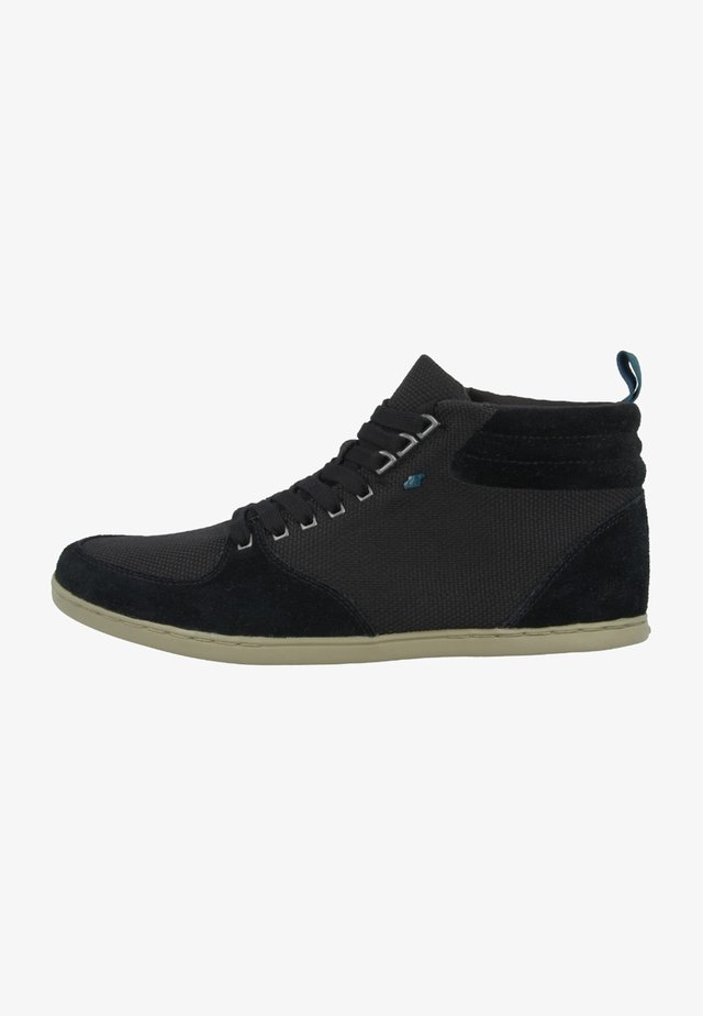 EPLETT  - High-top trainers - black