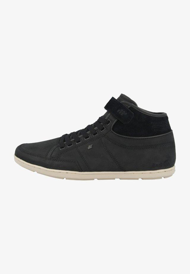SWICH  - Sneakers high - black