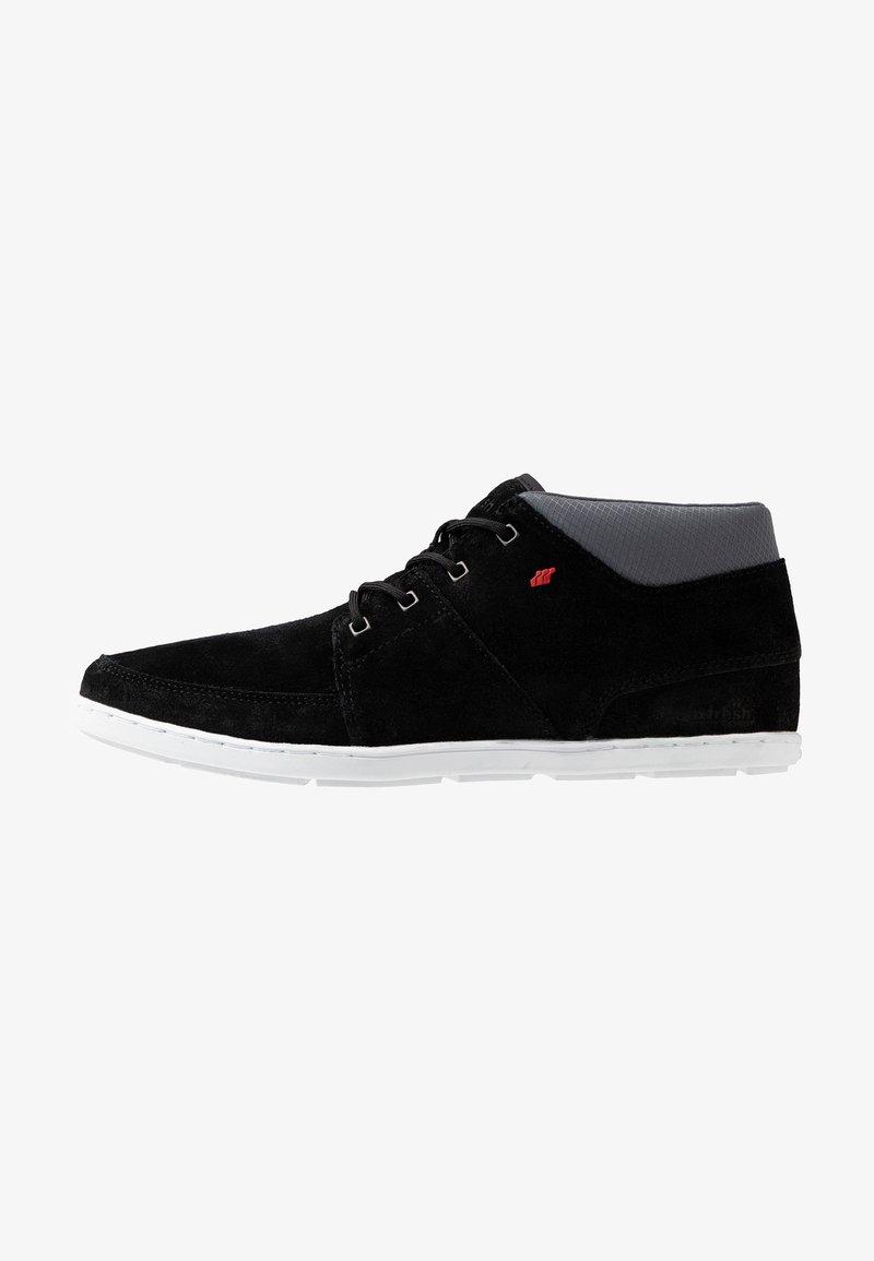 Boxfresh - CLUFF - Sneakers alte - black