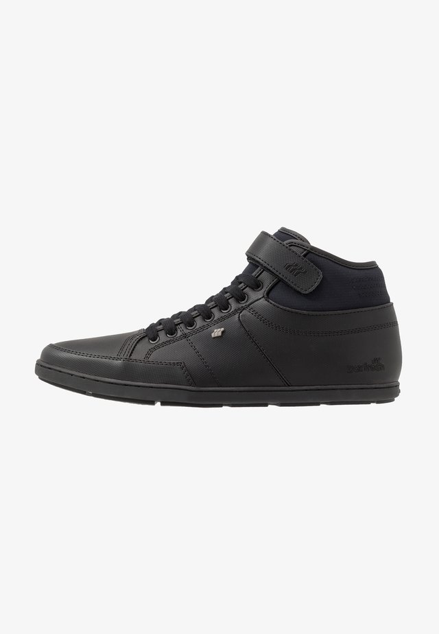 SWICH-BLOK - High-top trainers - black