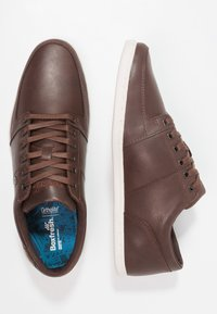 Boxfresh - SPENCER - Trainers - chestnut - 1