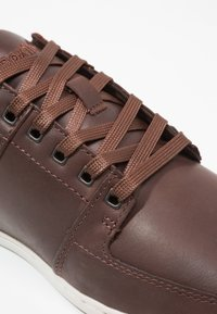 Boxfresh - SPENCER - Trainers - chestnut - 5