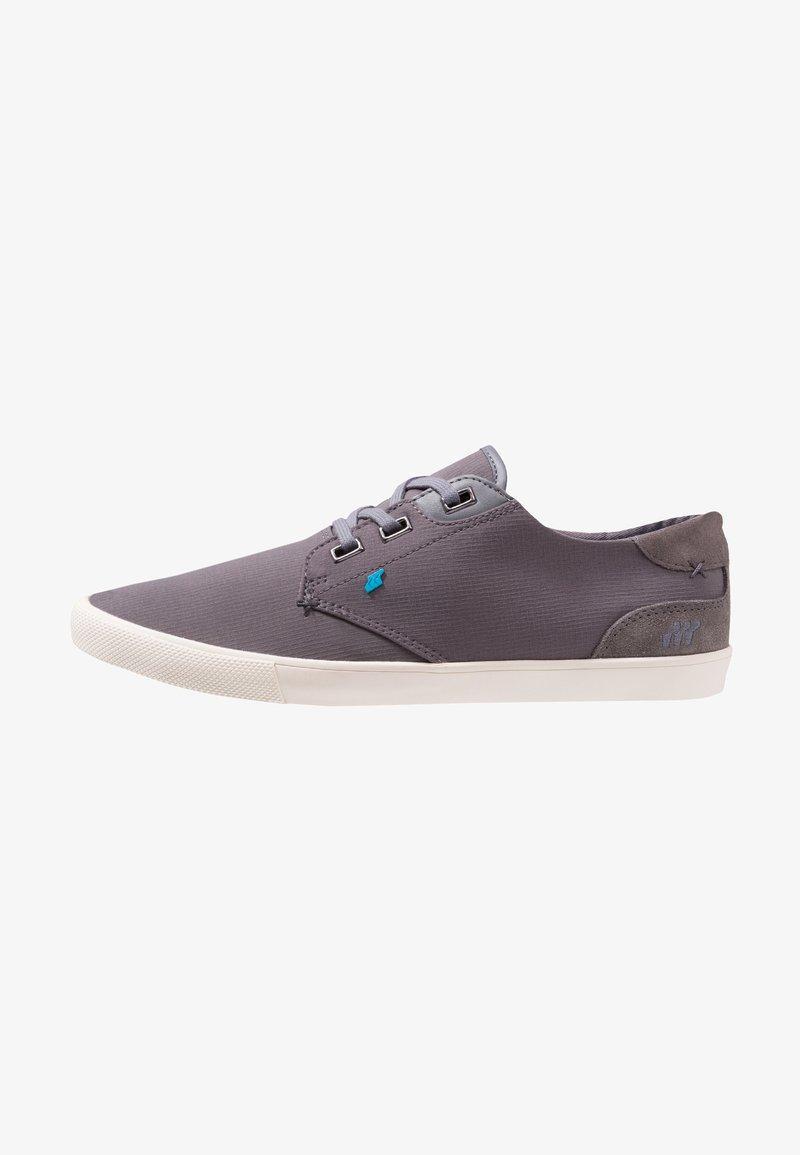 Boxfresh - STERN - Sneakers laag - dark grey