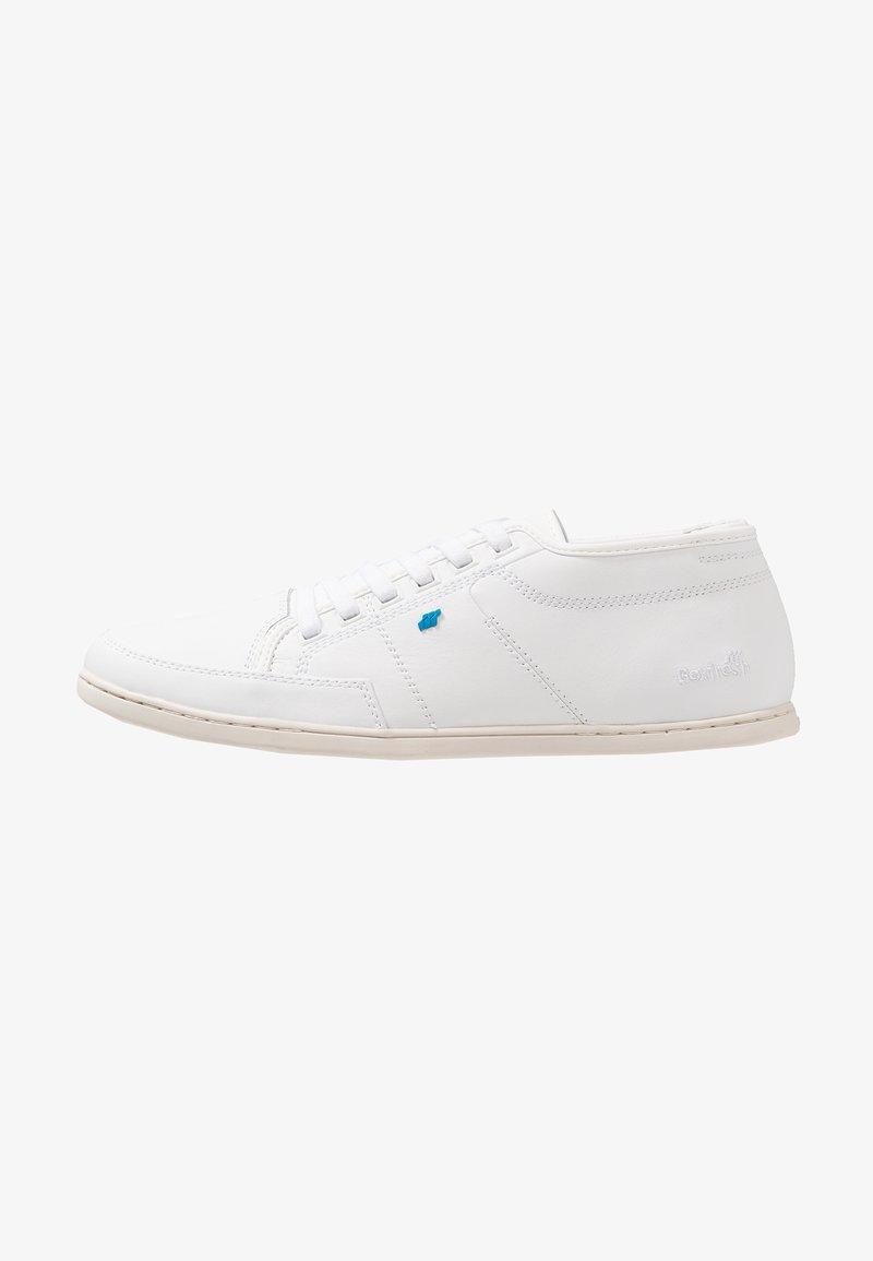 Boxfresh - SPARKO - Sneaker low - white