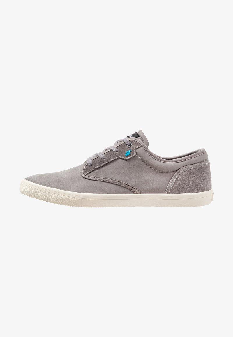 Boxfresh - CRAMAR - Sneaker low - cool grey