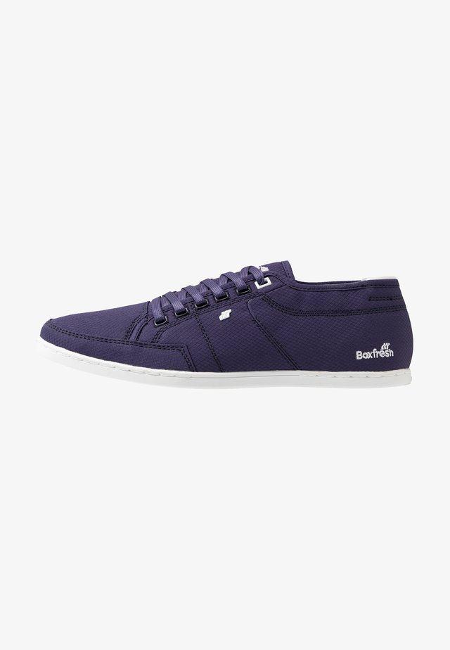 SPARKO - Sneakersy niskie - navy