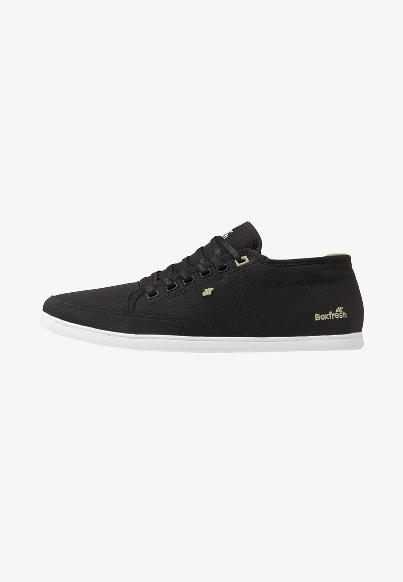 Boxfresh - SPARKO - Sneakers basse - black