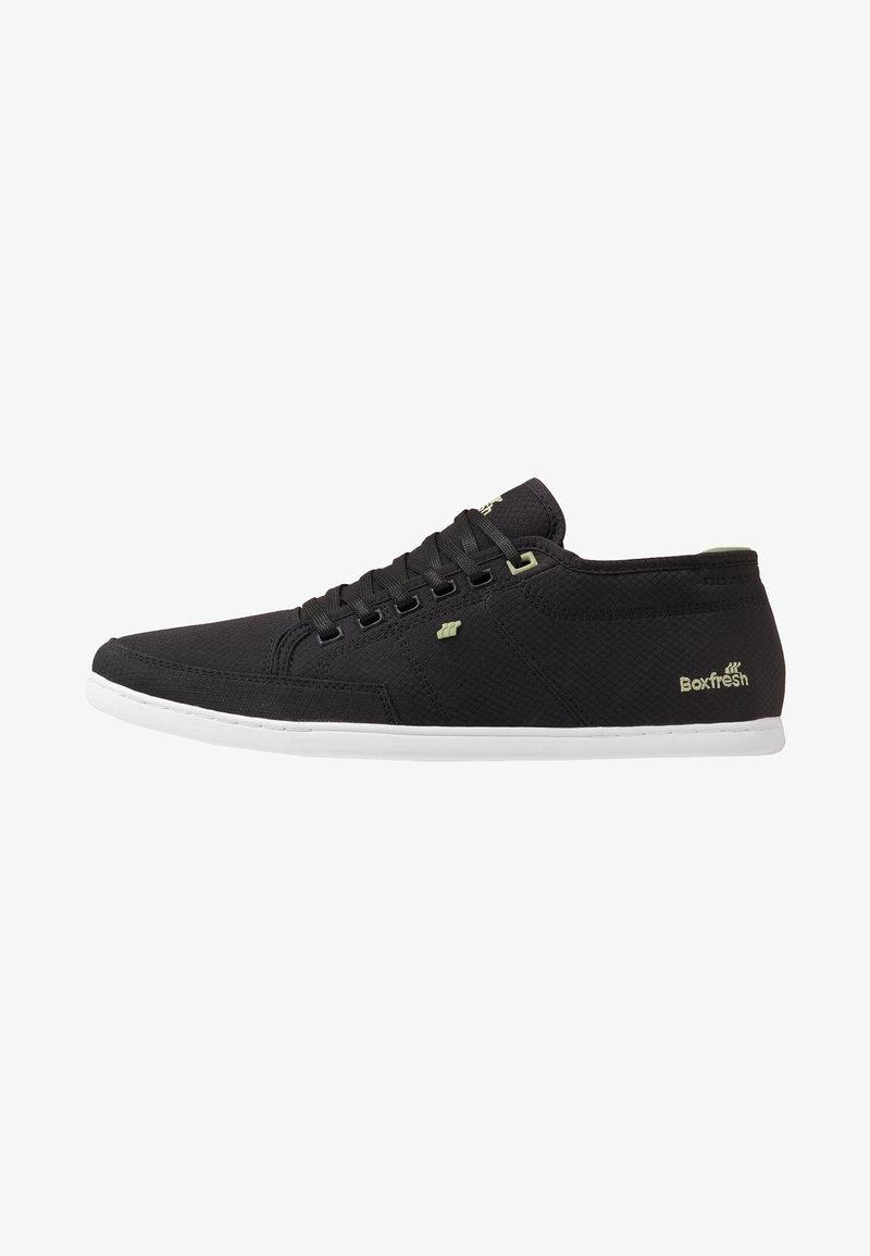 Boxfresh - SPARKO - Sneaker low - black