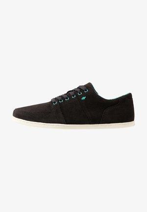 SPENCER - Sneakers basse - dark shadow