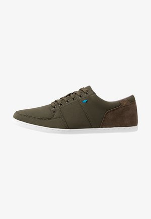 SPENCER - Trainers - khaki