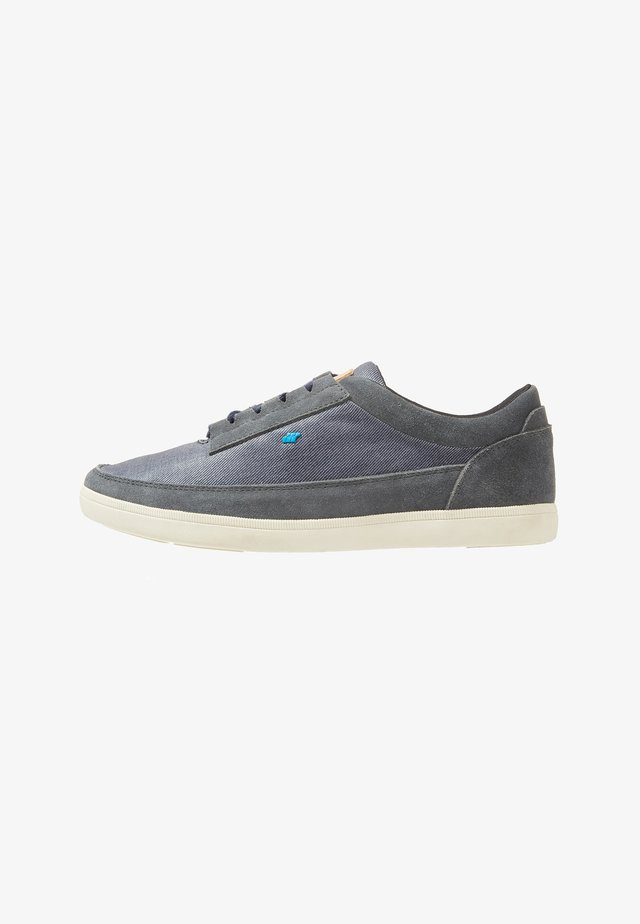 TROXTON - Sneakers - navy/charcoal