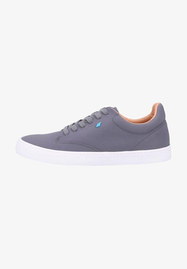 Sneakersy niskie - steel grey