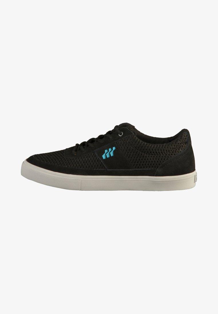 Boxfresh - Sneakersy niskie - black