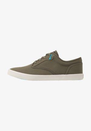 CRAMAR - Sneakers laag - khaki