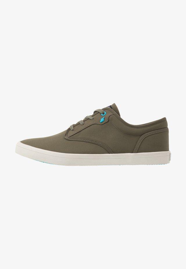 CRAMAR - Sneakersy niskie - khaki