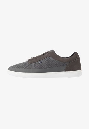 TROXTON - Trainers - charcoal