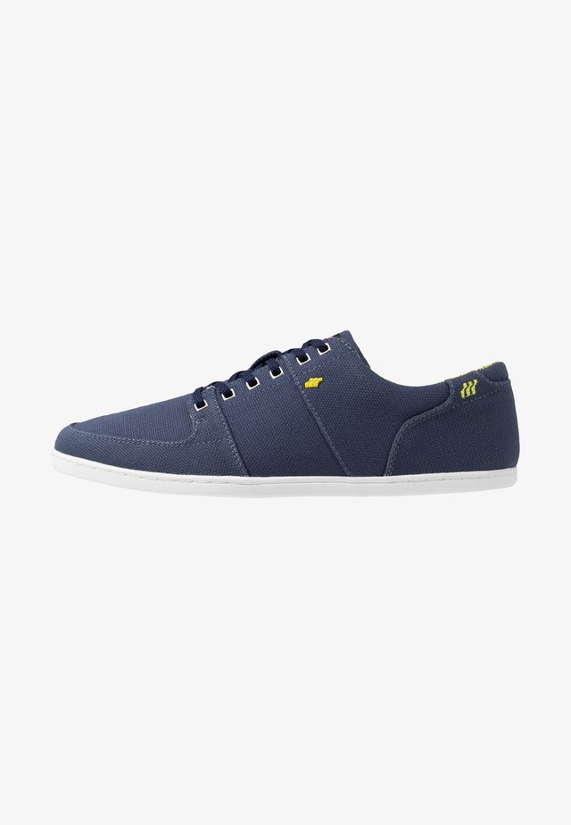 SPENCER - Sneakers basse - navy