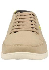 Boxfresh - Sneakers basse - beige - 5