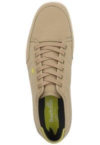 Boxfresh - Sneakers basse - beige - 1