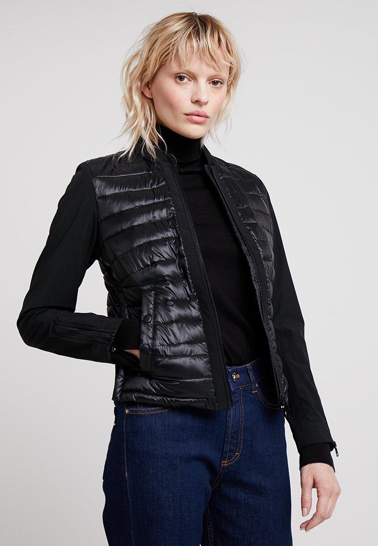Bomboogie - Light jacket - black