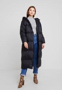 Bomboogie - Down coat - black - 0