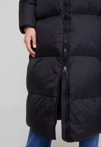 Bomboogie - Down coat - black - 6